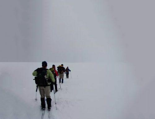 Travelers seek solitude at yurt camp in Yellowstone