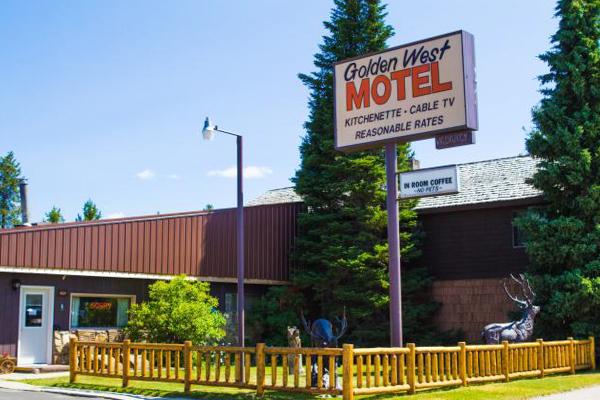 Golden West Motel