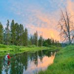 West Yellowstone Fly Fishing