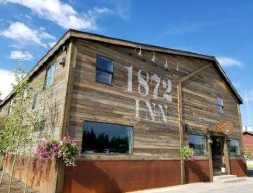 1872 Inn