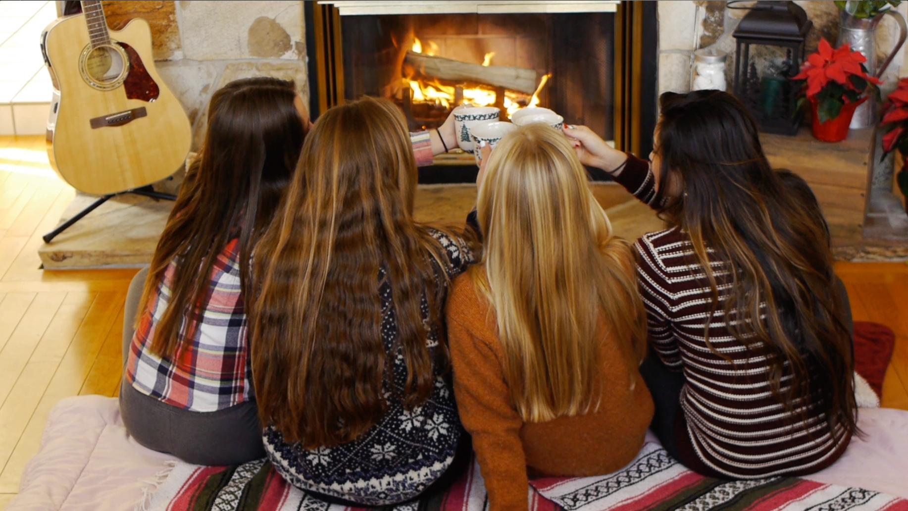 West Yellowstone Girls Getaway